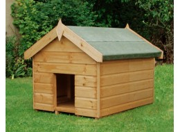 Yard Kennel